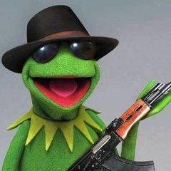Kermit Mapet