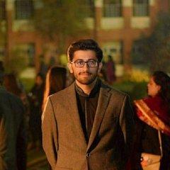 Mohammad Zaid Javid