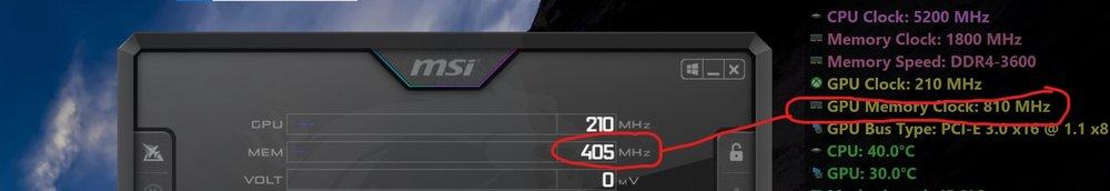 Aida 64 GPU memory clock issue.jpg